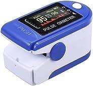Moobody Pulsossimetro-Ossimetro a Punta di Dito Frequenza del Polso Monitoraggio della Saturazione di Ossigeno