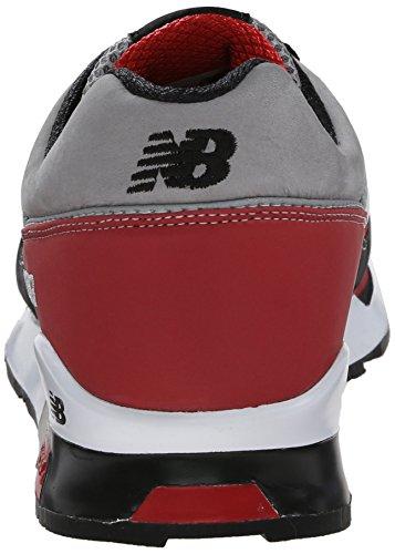 NEW BALANCE Veste de 1500Classics Chaussure De Course à Pied Grey / Red