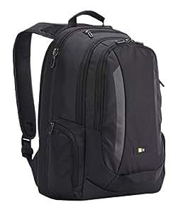 """Case Logic RBP-315 Sac à dos en nylon Ordinateur portable/Tablette PC à 15.6"""" Noir"""