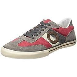Aro Pol, Damen Sneakers, Rot (Red), EU 41