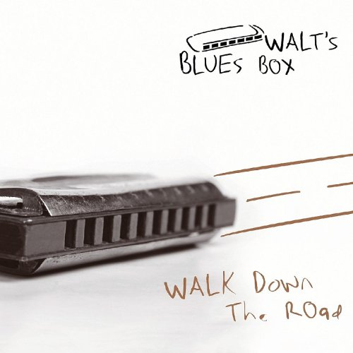 Walk Down The Road Elite-music Box