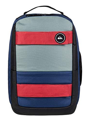 Quiksilver Herren Skate Pack II Backpack, Stormy sea, 1SZ
