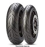 Motorradreifen 120/80-14 58S Pirelli DIABLO ROSSO SCOOTER TL FRONT