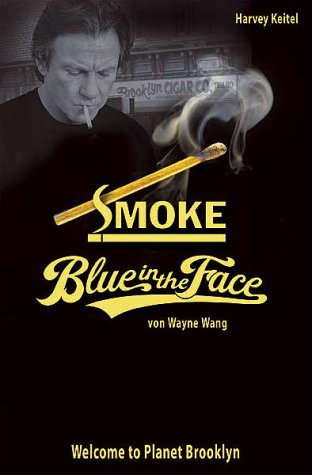 Smoke/Blue in the Face [2 DVDs]