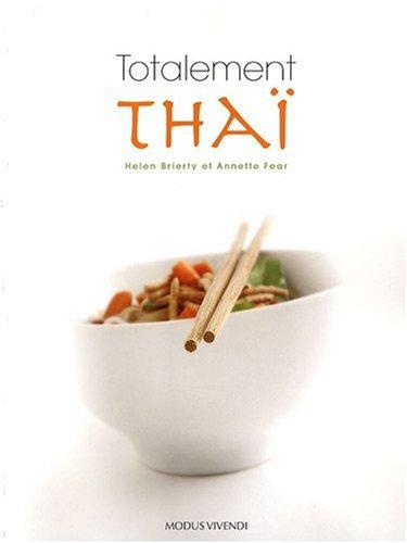 Totalement thaï