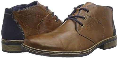 Rieker 10842 men Boots Boots