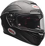 Bell Pro Star Solid Motorradhelm XL (61/62)