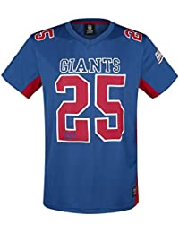 NFL New York Giants Camiseta Azul