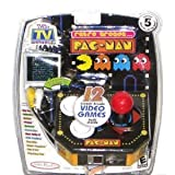Retro Arcade Pac-Man (and more) Plug & P...