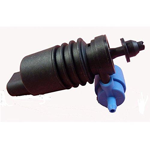 Pompe d'eau de nettoyage pompe Dual Pompe 1 K6955651 neuf pour Golf Passat Kombi Caddy II Boîte pour pick-up Caddy III combi Golf II Golf IV Golf Plus