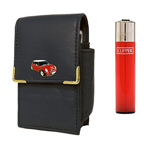 mini-cooper-paquete-de-cigarrillos-soporte-con-clipper-encendedor-de-gas