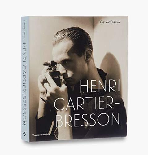 Henri cartier-bresson editado por Thames & Hudson