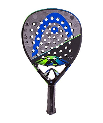Head Graphene Touch Alpha Pro Pala de Padel