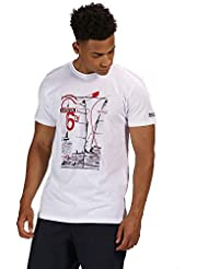 Regatta Cline III T- T-Shirt Homme