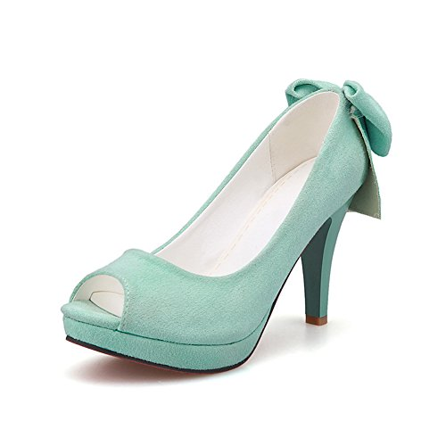 Pumps Adee Grün Adee Damen Damen Pumps xSaYqU
