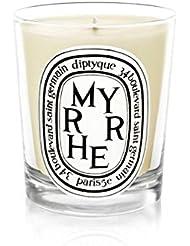 Diptyque Bougie Myrrhe / Myrrhe 190G