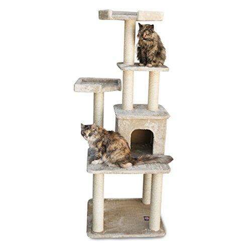 Majestic Pet Products 162,6cm beige Casita Cat