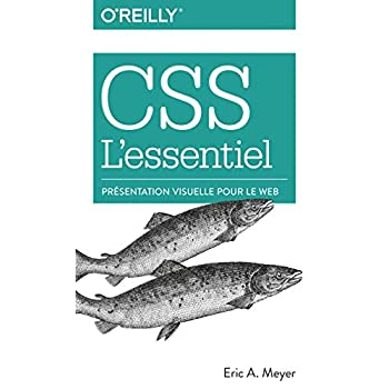 Mémento CSS - collection O'Reilly