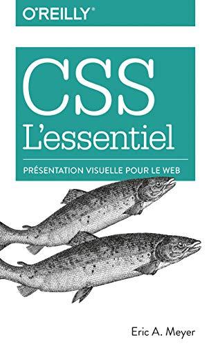 Mémento CSS par Eric A. MEYER