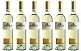 Lamberti Chardonnay Santepietre 2016/2017 trocken Wein (6 x 0.75 l)