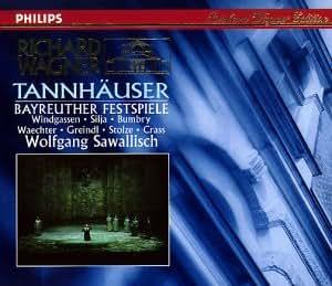 Tannhäuser (Edition Bayreuther Festspiele)