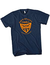 Tyrell Corporation Mens Premium T-Shirt Choice of 12 Colours Small to 3XL