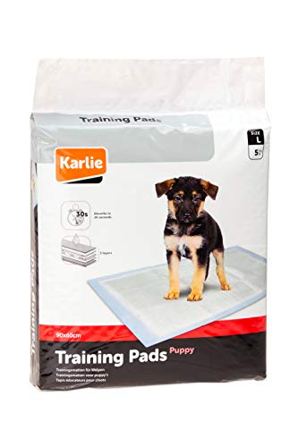 Karlie Flamingo Puppy Pads trainingspat, 90x 60cm