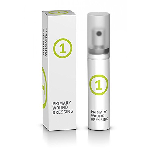 Ag-dressing (1 Primary Wound Dressing 10ml)