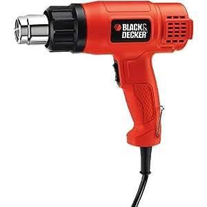 BLACK+DECKER KX1650-GB Heat Gun, 1750 W