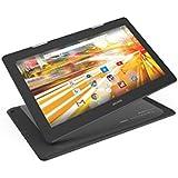 """Archos 133 Oxygen Tablette tactile 13"""" FHD Noir (Disque dur 64 Go, 2 Go de RAM, Android 6.0, Wi-Fi)"""