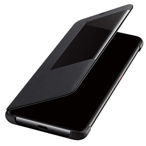 Momoxi Phone Accessory Huawei Handyhülle Handy-Zubehör Sleep Wake Flip Leder Hülle für TPU + PC für Huawei Mate 20 6.53 Zoll lite hülle