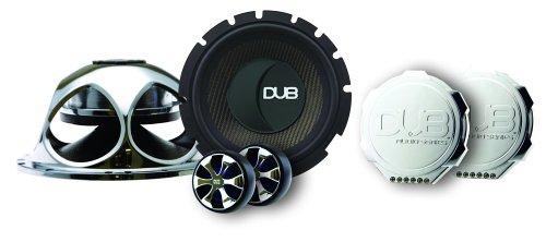 DUB 600 C Auto-Lautsprecher (Dub Car Audio)