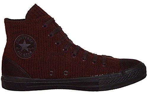 Converse All Star Chucks Limited Edition 101949 Braun Gestrickt Größe: 37,5 UK 5 (Gestrickte Converse)