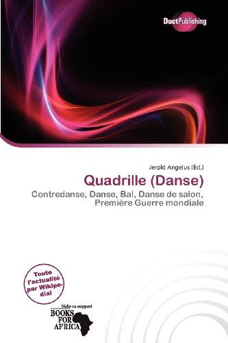 Quadrille (Danse)