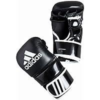Adidas MMA / Grappling / Freefight Handschuhe / echtes Leder