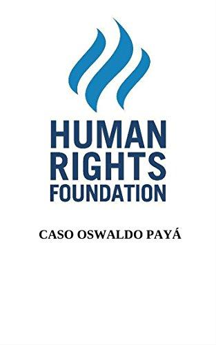 Caso Oswaldo Payá. por Javier El-Hage