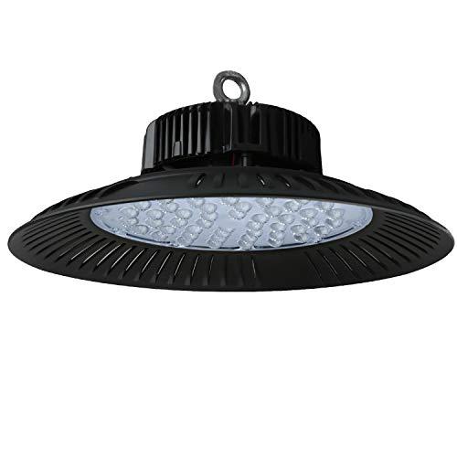 MOTENT Hallenstrahler UFO LED Industrie und -Hallenlampe Led High Bay Licht 200W -