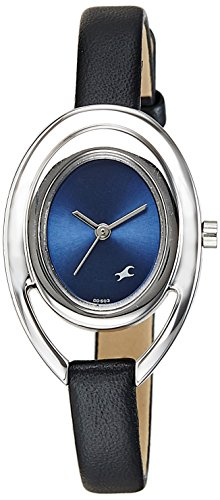 419AK5UicsL - 6090SL02 Fastrack Women watch