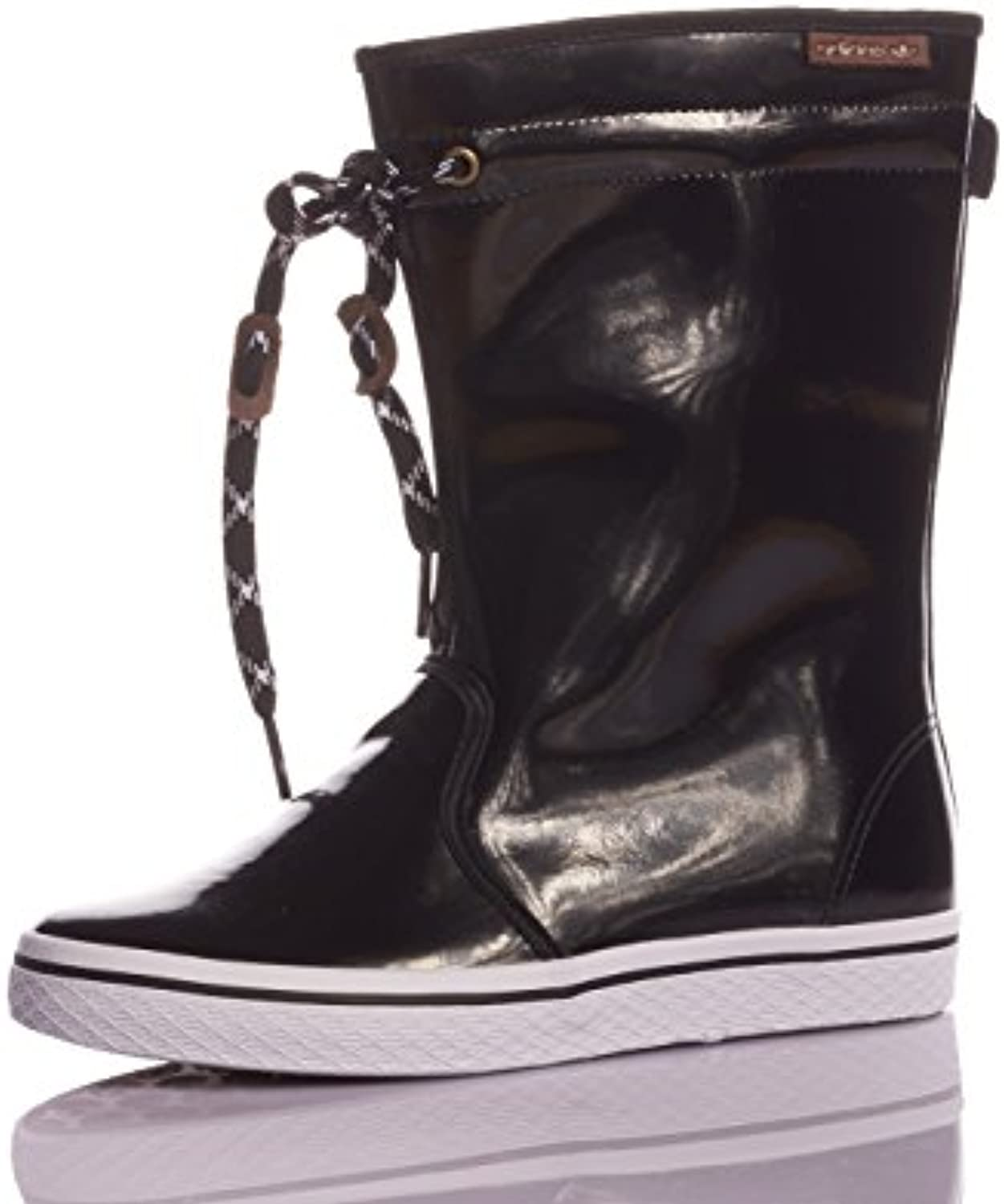 Adidas - HONEY BOOT W - Coleur: Negro - Taille: 38.0