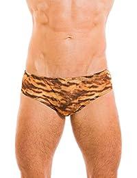 Kiniki Sara Slip de bain bronzant à taille élargie
