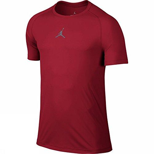 Nike Aj All Season Fitted SS TOP – T-shirt ligne Michael Jordan pour Homme