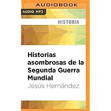 SPA-HISTORIAS ASOMBROSAS DE  M