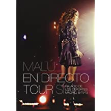Tour Sí: Madrid, Palacio De Los Deportes 8/11/13