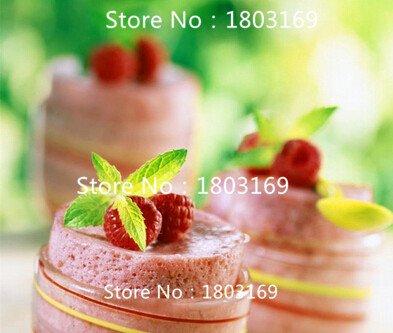 Livraison gratuite 200 GIANT FRAMBOISE Seeds Râpe Berry semences de