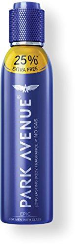 Park Avenue Epic Body Fragrance, 150ml