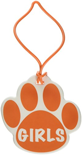 Ashley Productions Paw Hall Pass, 3.75