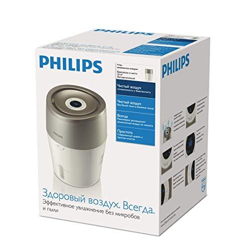 Philips HU4803/01  Luftbefeuchter mit hygienischer NanoCloud-Technologie - 8