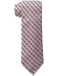 Vince Camuto Men's Chirping Check Tie
