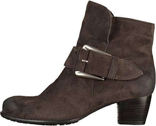 Ara-12-46950 Florenz-st Zapatos De Mujer Grau