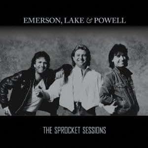 Sprocket Sessions [Shm-CD]